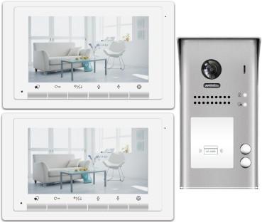 DJ4 Audiohörer mit Touchscreentasten